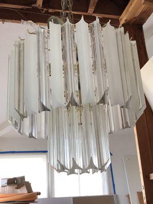 Chandelier, vintage, good condition for Sale in Anaheim, CA