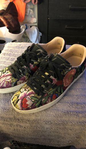 Gucci sneakers 10 men for Sale in Nashville, TN