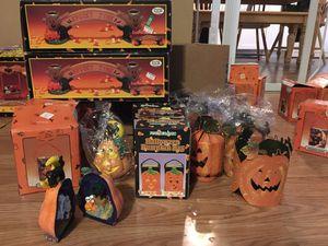 Halloween decor for Sale in Lincoln, RI