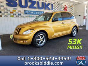 2002 Chrysler PT Cruiser for Sale in BOTHELL, WA