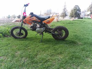 Ssr 110 pitbike for Sale in Stanford, IL