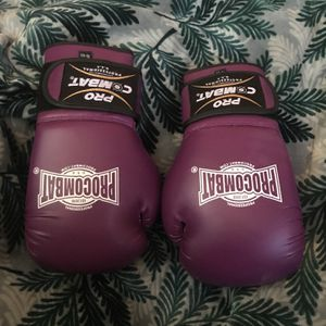 Procombat Boxing Gloves for Sale in Los Angeles, CA