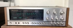 Kenwood KR-9340 Quad Stereo Receiver. Great condition. Best offer or trade. for Sale in Delano, CA