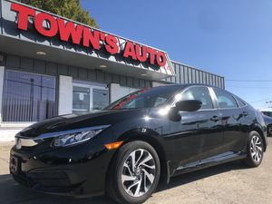 2017 Honda Civic $2500 Down Payment for Sale in Nashville, TN
