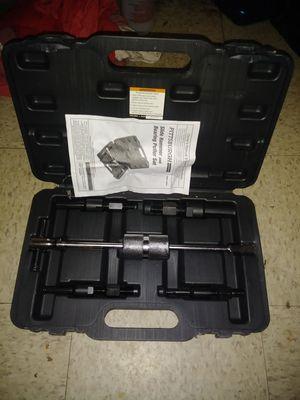 Pittsburgh Slide Hammer &Bearing Puller set bnew for Sale in Edwardsville, PA