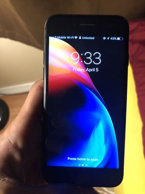 iphone 8 64g for Sale in Evansville, IN