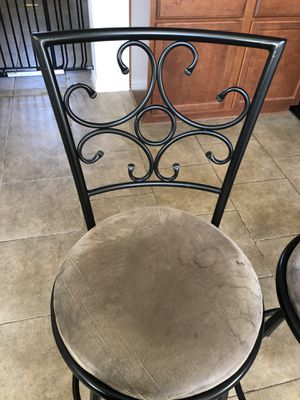 Bar Stools - 3 for Sale in Buda, TX