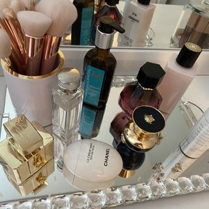 Glass Vanity Accessories for Sale in Columbia, MD