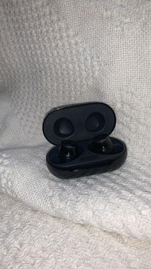 Samsung Galaxy Buds+ wireless earbuds headphones for Sale in Jersey City, NJ