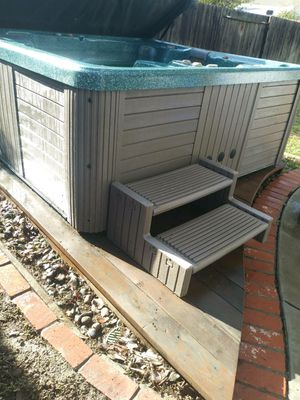 Jacuzzi for Sale in Tracy, CA