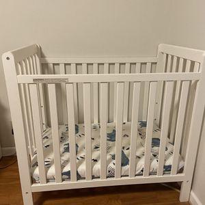 Delta Mini Crib for Sale in San Jose, CA