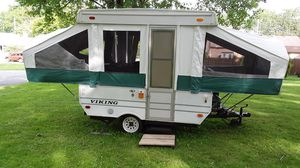 Camping Trailer for Sale in Warren, OH