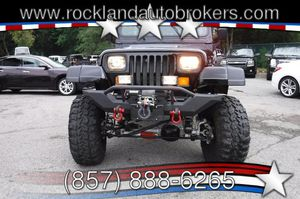 1995 Jeep Wrangler for Sale in Randolph, MA