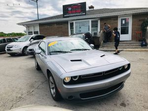 2018 Dodge Challenger for Sale in Country Club Hills, IL