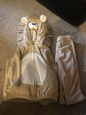 Lion Costume for Sale in Penn Hills, PA