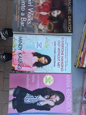 Comedy book bundle for Sale in Payson, AZ