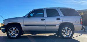2005 Chevrolet Tahoe for Sale in Tucson, AZ