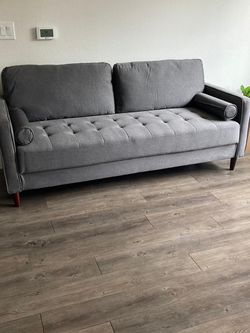 Two Seater Couch for Sale in Houston,  TX