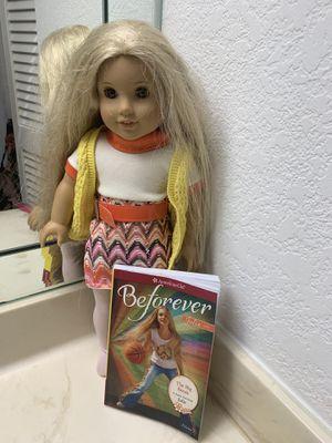 American girl doll Julie for Sale in Boca Raton, FL