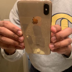 Unlocked iPhone X Max 64GB - Very Good Condition for Sale in Lexington, KY