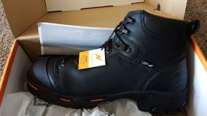 "Timberland PRO - Size 11 - 6"" Endurance Steel Toe Waterproof Boots for Sale in Alameda, CA"