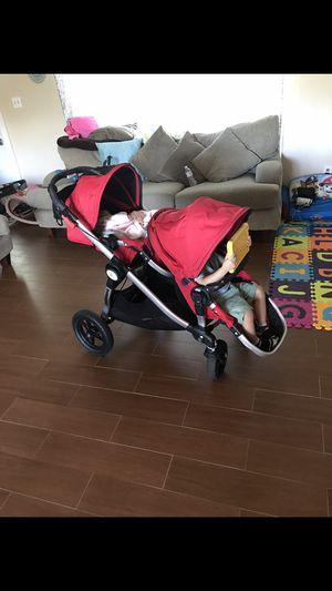 Double stroller for Sale in Ocoee, FL