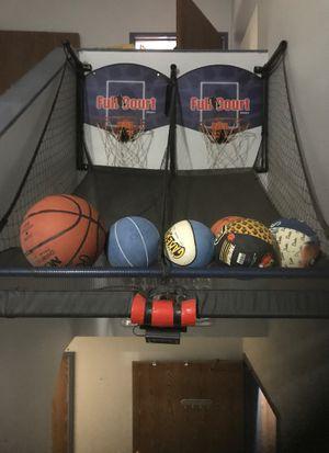 Basketball hoops mini for Sale in Anaheim, CA