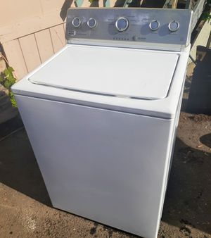 Nice! Maytag Centennial Stainless-Steel Tub Washing Machine! for Sale in Cleveland, OH