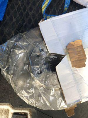 Brake discs hyundai elantra for Sale in Los Angeles, CA