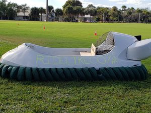 Southfloridahovercrafts...com for Sale in Palm Beach Gardens, FL