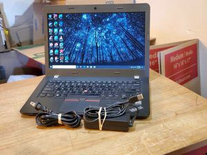 Lenovo E450 Laptop 4GB Ram 128GB SSD Windows 10 Pro Office 2016 for Sale in Phoenix, AZ
