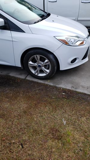 2013 Ford Focus SE for Sale in Shallotte, NC