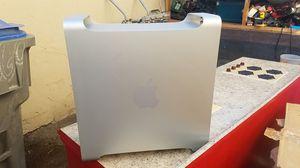 2 apple mac pro 2.4.model A1289 for Sale in San Jose, CA