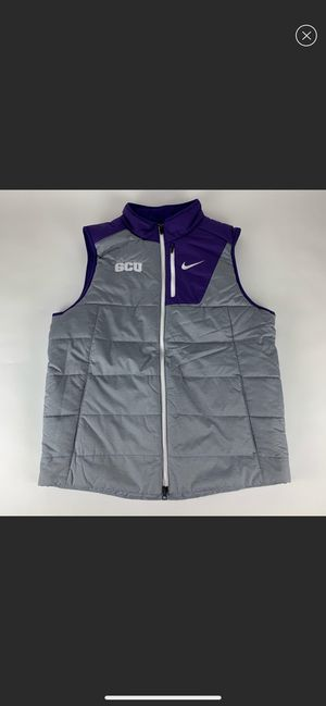 Grand Canyon Antelopes NCAA Nike Puffer Vest Jacket for Sale in Payson, AZ