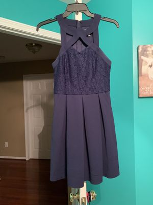Navy blue dress for Sale in Toledo, OH