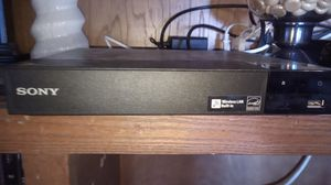 Sony Blu-ray/DVD player. Netflix, YouTube, hulu for Sale in Mesa, AZ