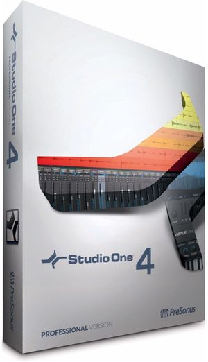 Presonus studio one 4 for Sale in Queens, NY