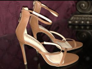 Liliana Brown Heels for Sale in Vista, CA