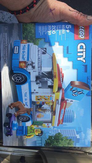 Lego ice cream truck for Sale in Oceano, CA