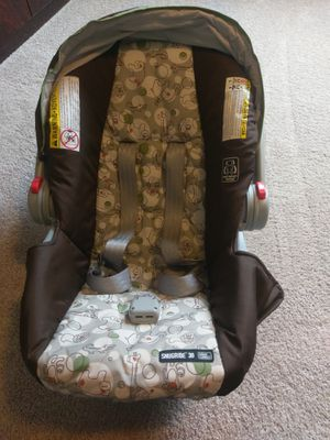 Graco baby car seat for Sale in Marysville, WA