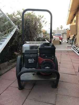 Briggs and Stratton pressure washer for Sale in Las Vegas, NV