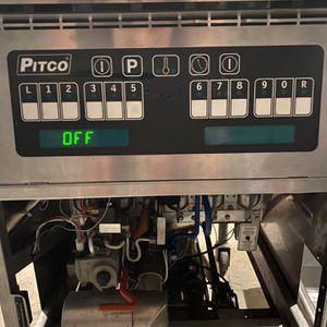 Pitco Fryalator for Sale in Villa Rica, GA