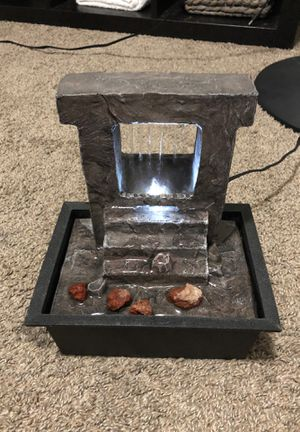 Water fountain for Sale in Redding, CA