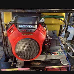 Pressure Washing Honda Engine Gx630 for Sale in Pompano Beach, FL