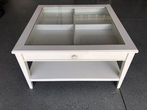 IKEA Liatorp Coffee Table for Sale in Orlando, FL