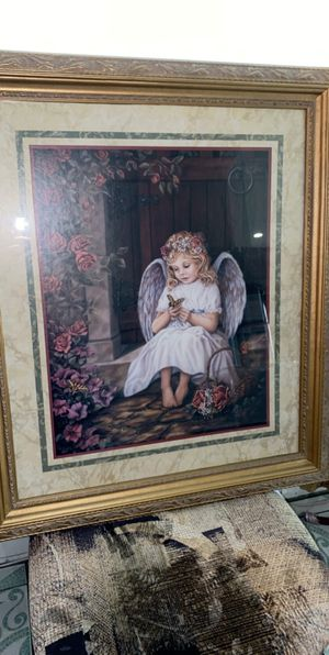 Room Decor Frame And Flower Arch for Sale in La Habra, CA