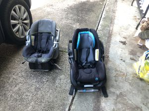 Baby trend infant car seat .... snap-n-go for Sale in Northport, AL