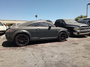 Audi TT 2003 in parts for Sale in Moreno Valley, CA