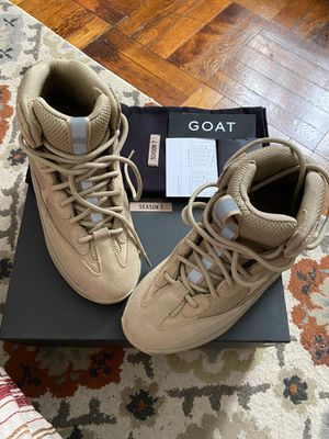 YEEZY DESERT BOOT SEASON 7 TAUPE for Sale in The Bronx, NY