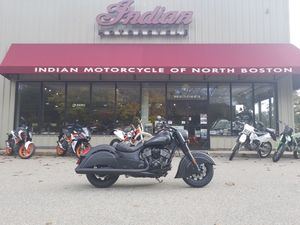 Indian Motorcycle Chief Darkhorse for Sale in Tyngsborough, MA